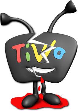 Broken Tivo icon