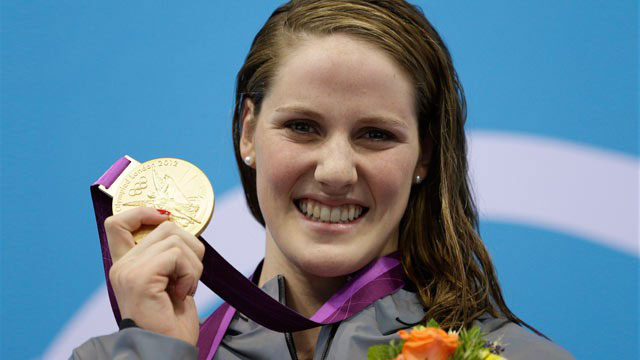 Photo - Missy Franklin