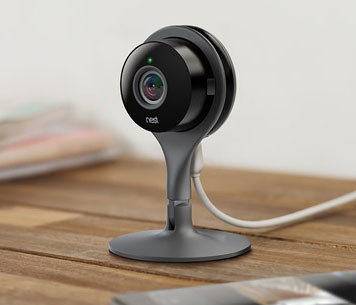 Photo of Nest Cam