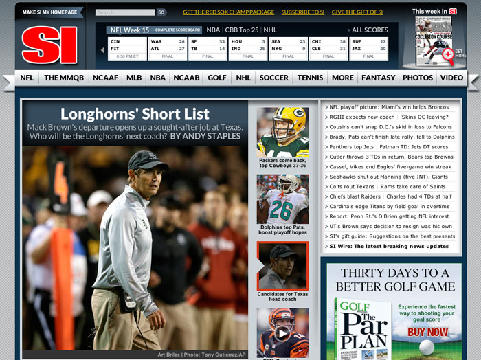 Screenshot of browser window