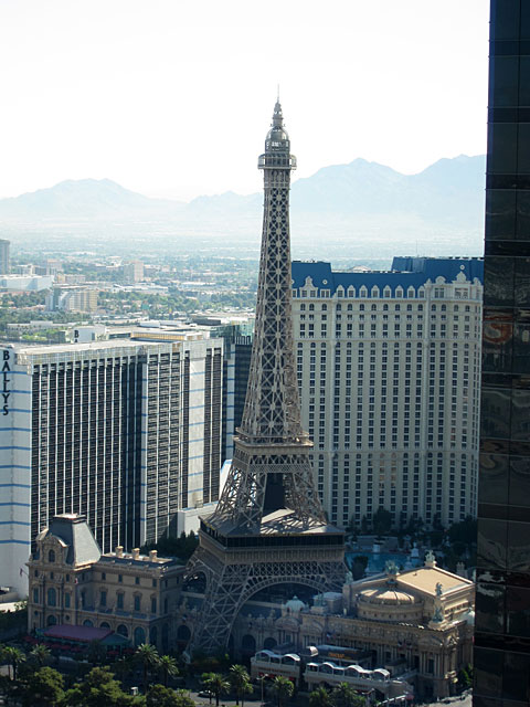 Photo of Paris Las Vegas Hotel