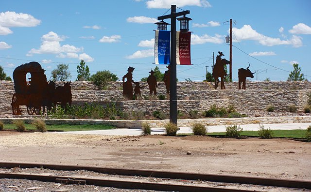 Photo - Fort Stockton, Texas